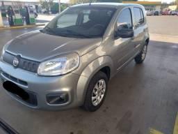 Fiat Uno Attractive 2016