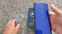 Moto G9 Play Novo Na Caixa