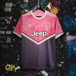 Camisa Adidas Juventus Treino (G)