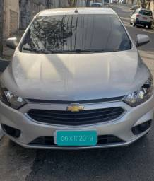 Título do anúncio: Chevrolet Onix LT 2019 1.0