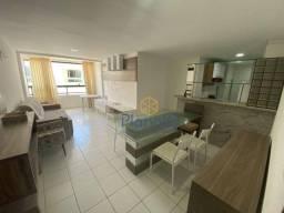 Título do anúncio: Apartamento com 2 quartos à venda, 63 m² por R$ 265.000 - Bessa - João Pessoa/PB
