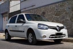 Saia do aluguel de carro do app Uber e demais app ( Renault Clio 13/14)