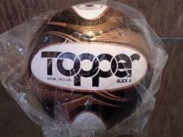 Bola Futsal Topper Boleiro Tecno Zero Água Aceito Cartão*Entrega Rápida