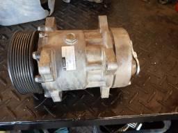 Compressor 7h15 denso original