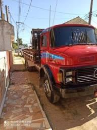 Vendo caminhão 1111 turbinado freio a ar