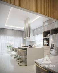 Casa em condomínio com 4 quartos no Condomínio Villa Di Sorrento - Bairro Jardim América e