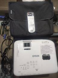 Retroprojetor EPSON Power lite s41+