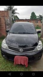 Nissan Tiida 2011 kitado