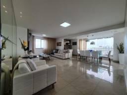 Apartamento para venda possui 130 metros quadrados com 4 quartos em Imbuí - Salvador - BA
