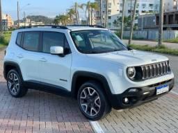 Título do anúncio: Jeep Renegade Longitude 2021