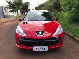 Peugeot 207 1.4 COMPLETO 2011