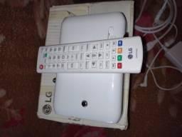 Projetor CineBeam TV PH550 Wireless -
