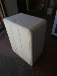 Caixa de isopor, 100 litros