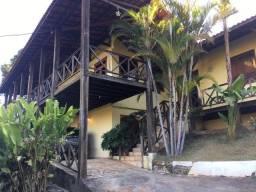 Magnífica Fazenda de 19 Alqueires com Excelente Área de Lazer!! Delfim Moreira/MG