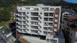 Cobertura duplex com 2 suítes, 101 m², Alto - Teresópolis
