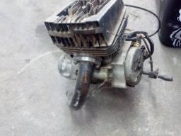 Título do anúncio: Motor de rd zero completo
