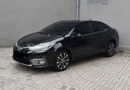 Corolla Altis 2018 - Top de Linha (Semi-Novo!!)