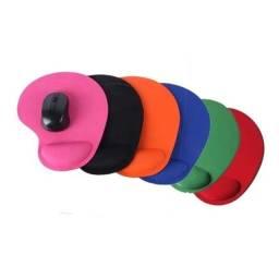 Mouse Pad Ergonômico Com Apoio De Punho Confortável