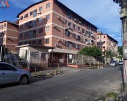 Apartamento no Edifício Denise Xavier. Bairro do Sousa