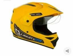 capacetes MX