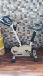Bicicleta Ergométrica Dunlop King 1 (usada)