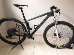 Bike Kode 29 Carbono Tam. 17