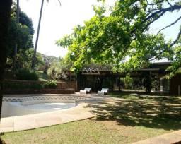Título do anúncio: Casa à venda, 4 quartos, 2 suítes, 6 vagas, São Luíz - Belo Horizonte/MG