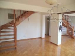 Título do anúncio: Apartamento com 4 dormitórios para alugar, 180 m² por R$ 4.800,00 - Alto de Pinheiros - Sã