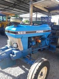 Trator  5610