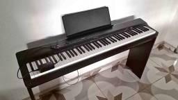 Piano PX 160 BK Digital Casio Privia