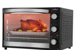 Vendo forno elétrico novo por 300 reais