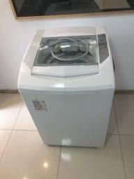 Máquina de Lavar 10kg da Brastemp Entrego