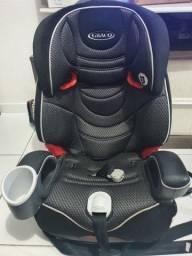 Cadeira para carro Graco