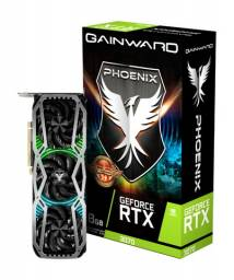 Placa De Vídeo N0VA Geforce RTX 3070 8gb Gainward GTIA até Maio/2023