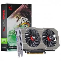 Placa De Vídeo 2gb Gddr5 Pcyes Geforce Gtx 750ti Nvidia