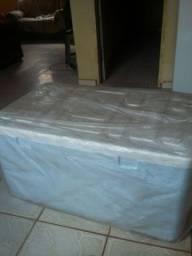 Vendo caixa térmica 175 lts nova