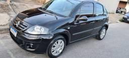 Título do anúncio: Citroën C3 GLX 1.4 8V COMPLETO POUCO KM