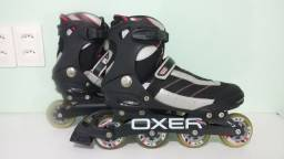V/T Patins Oxer Magma N42