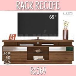 rack recife branca