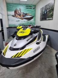 Título do anúncio: Jet ski Sea Doo RXT X 300 ano 2016