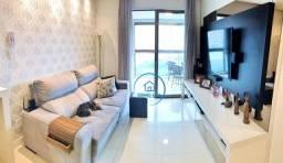 Apartamento com 2 dormitórios à venda, 79 m² Balneário - Florianópolis/SC