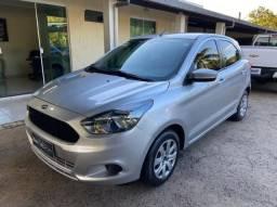 Ford KA SE 1.0 Flex 2015