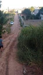 Vendo terreno em Marataizes bairro Cidade Nova!