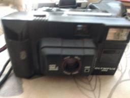 Máquina fotográfica Olimpus