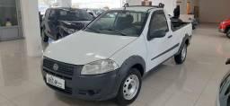 Fiat Strada Working 02 Pas 2013 Flex