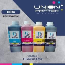 Tinta Ecosolvente Ink Up