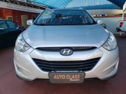 Hyundai ix35 2012 2.0 mpfi gls 4x2 16v gasolina 4p automÁtico