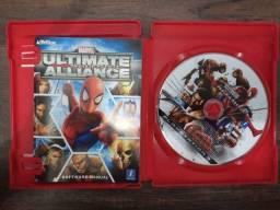 Jogo Ultimate Alliance PS3