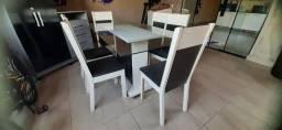 Título do anúncio: Mesa com cadeira