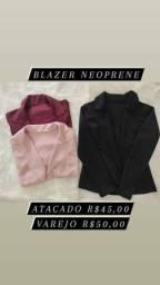 Blazer Neoprene